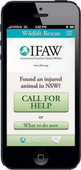 Wildlife 'App'